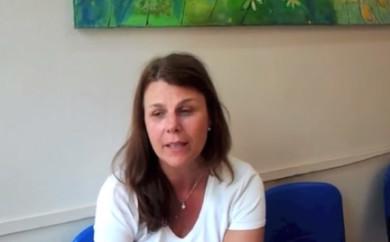 Student Review: Birgitta from Sweden