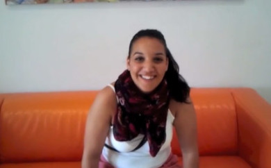 Student Review: Sofia from France